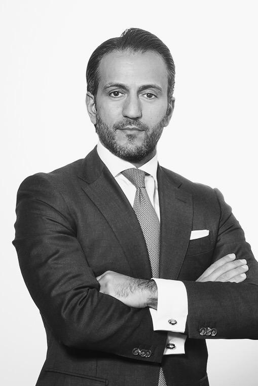 Alireza Mansouri